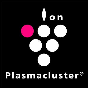 Znak Plasmacluster