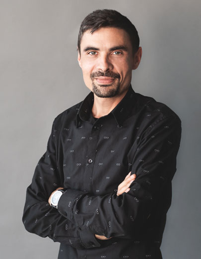 Piotr Głogowski